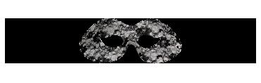 mascara Ocio y Despedidas