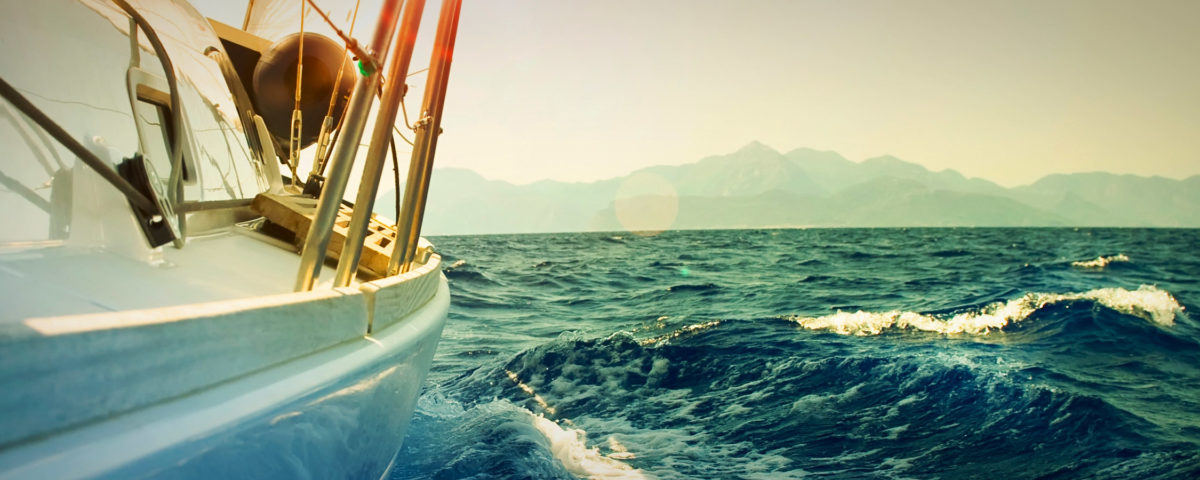 Despedida de solteros en barco en Málaga