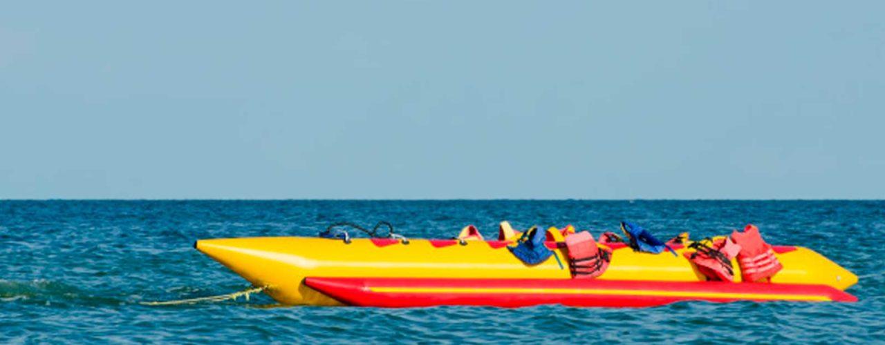 Paquete deportes acuáticos