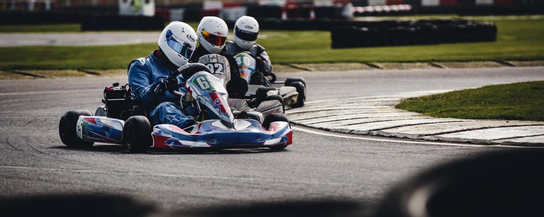 Velocidad y competición