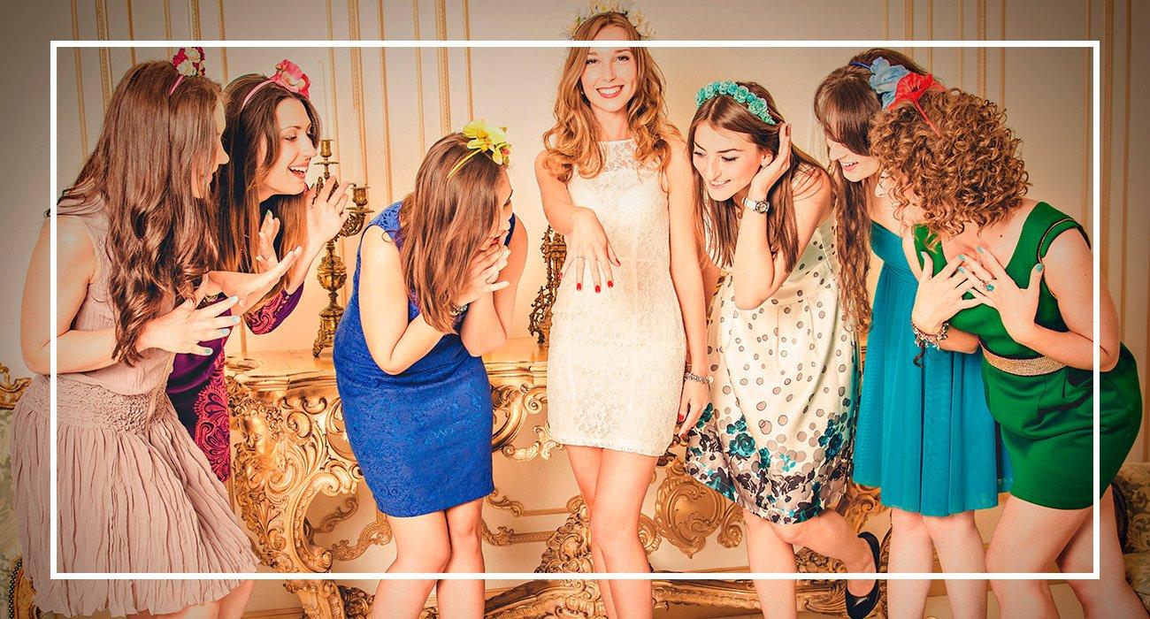 Despedida de soltera divertida en Malaga