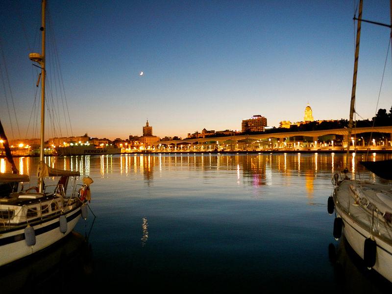 Despedidas de solteros originales en Málaga