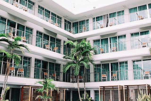 Alojamientos y apartamentos despedidas de solteras Málaga